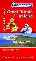 Englische Atlanten & Landkarten von Irland