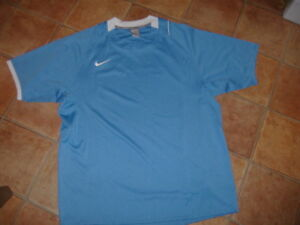 NIKE FIT DRY RUGBY TRAINING SHIRT, SIZE XL,SPORT,GYM,RUGBY, FREE UK POST