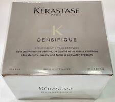 NEW Densifique 30 X 6ML Kerastase