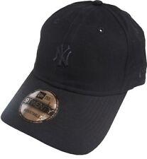 Cappelli da uomo neri New Era taglia S