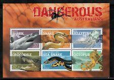 Australia,Scott#2565c,min isheet,Mnh