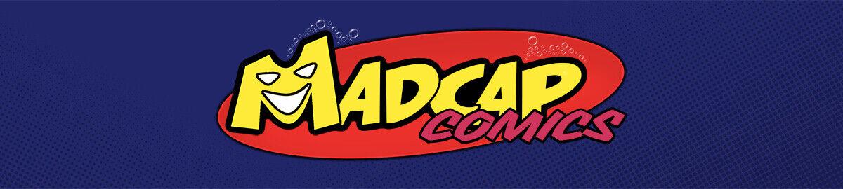Madcap Comics