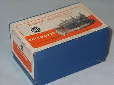 (Boite Copie Dinky Toys) 561 Bulldozer