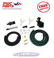 SeaDoo 4-TEC RIVA Open Loop Cooling Kit 215/255/260 GTX RXP-X RXT-X RS1013-50-1