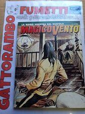 Magico Vento N.19 - Ed.bonelli Buono++