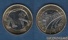 Finlande – 5 Euro 2015 Sport III Patinage artistique – Finland