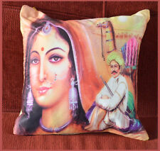 Silk Polyester Digital Printing Pillow Cover, Cushion Cover from Craft Options!