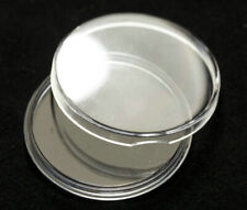 10 x Coin Holders Capsules Direct Fit 38mm for 1oz Canda Silver Maple Leaf Coin