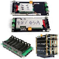 Für NEW Li-ion Lithium Batterie 48V 13S 14S 45A Advanced Batterie Box Board