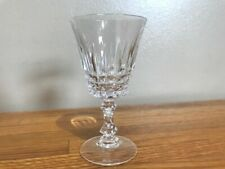 Crystal Cordial Aperitif Glass