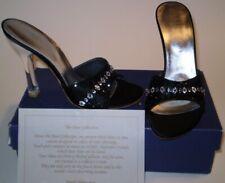 Stuart Weitzman Size 7.5 Shoes Heels Pave Collection Mischief Org $631 Vintage