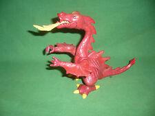 Playmobil Réf: 3327-AB dragon rouge