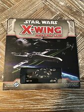 Star Wars X-Wing Miniatures Game - Core Set + EXTRAS