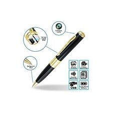SPY PEN PENNA SPIA CAMERA NASCOSTA