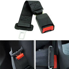 "14"" Universal Car Auto Seat Seatbelt Safety Belt Extender Extension 7/8"" Buckle"