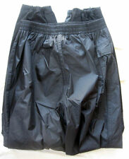 Firstgear Motorcycle Overpants Pants Men Riding Large Nylon Denim Elastic Black