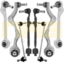 KIT TRIANGLE BRAS DE SUSPENSION AVANT 10 PCS BMW SÉRIE 1 E87 3 E90 E91 E92 E93