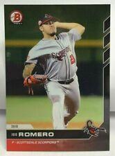 Jojo Romero 2019 Bowman Next Baseball #AFL-47 - Scottsdale Scorpions - SP /261