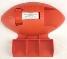 Pro Draft Parker Brothers Football Game Replacement Part Spinner Card Tray