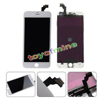 White Glass Touch Screen Digitizer LCD Assembly Replacement for iphone 6plus new
