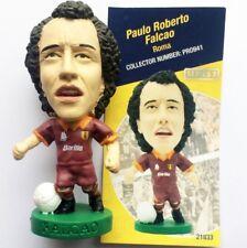 FALCAO AS Roma Home Corinthian Prostars Legends of 70s/80s Loose/Card PRO941
