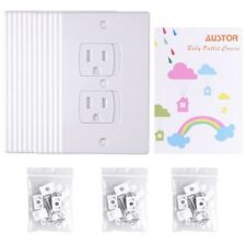 Baby Outlet Covers 12 Pack