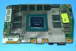 Genuine Alienware Area 51M Nvidia RTX 2080 8GB Video Card V08H9