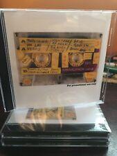 Kurt Cobain Montage of heck promo Cassette  CD Nirvana