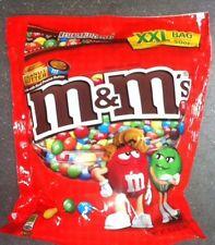 PEANUT BUTTER M&Ms Candy 50oz XXL Bulk Bag CHOCOLATE Vending Halloween PARTY