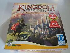 Kingdom Builder - Bau dein Königreich
