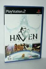 HAVEN CALL OF THE KING GIOCO USATO PS2 OTTIMO STATO VER ITA PAL RS2 56423