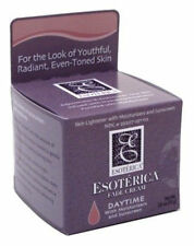 Esoterica Fade Cream Daytime with Moisturizers and Sunscreen - 2.5 Oz