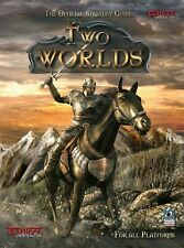 Two Worlds Stratgegy Guide [Download] - English