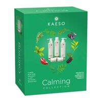 Kaeso Calming Facial Treatment Set Kits - All Products Available