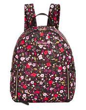 NWT kate spade new york Watson Lane Hartley Small Backpack Boho Floral PXRU8149