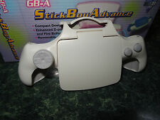 Stickboy Advance Accessory for Gameboy Advance - Brand New Factory Boxed Import