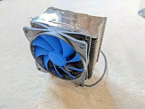 Alpenfohn Matterhorn CPU Heatsink HSF CPAF-011 LGA775 1366 1156 AM2/AM2+/AM3