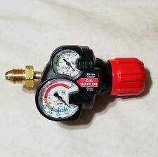 Victor Edge 20 Ess42 15 510 Acetylene Regulator Cutting Welding Torch 0781 3602