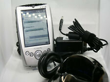 ✔️ WORKING - DELL AXIM X5 POCKET PC WITH DOCKING STATION - SET - UK SELLER