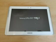 Samsung Tablet, Galaxy Tab2 10.1, GT-P5100, Android 6.0, WiFi + 3G + Extras