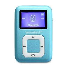 Reproductor MP3 Sunstech Dedalobt4gbbl 4GB