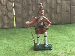 British Grenadier Jacobite Rebellion. Made in Scotland
