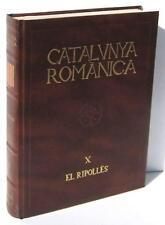 CATALUNYA ROMÀNICA · EL RIPOLLÈS