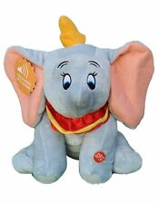 Dumbo Peluche 20cm con Suoni Originale Disney 19234