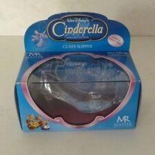 Chaussure Soulier de verre Cendrillon Disney MASTER REPLICAS Cinderella MR