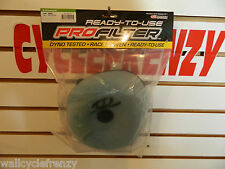 KAWASAKI KXF 250 2006-2013 MAXIMA PRO FILTER AIR CLEANER PRE OILED READY TO USE