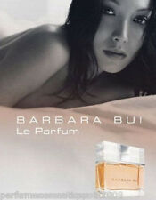 NIB BARBARA BUI LE PARFUM / PERFUME FOR WOMEN 1.0 OZ / 30 ML EAU DE PARFUM SPRAY