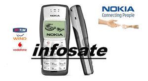 Téléphone Cellulaire Nokia 1100 Nouveau