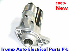 Starter Motor for Volkswagen Bora Auto engine AGZ 2.0L, 2.3L Petrol