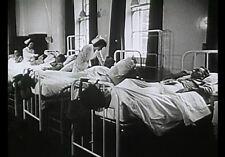 WW2 Army Promotional Nursing Jeep Radar Radio Troop Train 1940s Films DVD